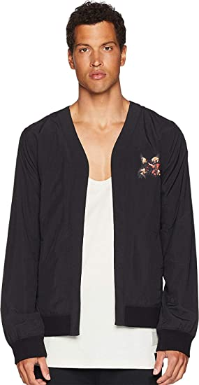 b56fa54dadfc3 PUMA Mens x XO by The Weeknd Bomber at Amazon Men's Clothing store