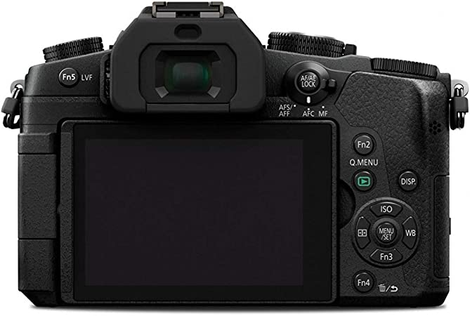 Panasonic DMC-G85MK product image 5