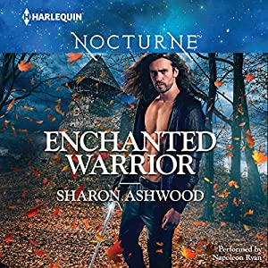 Enchanted Warrior Audiobook