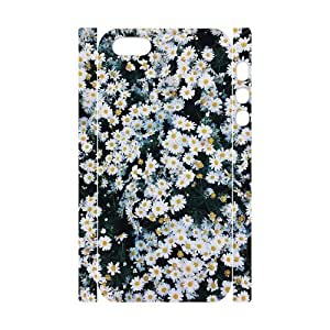 Daisy Brand New 3D Cover Case for Iphone 5,5S,diy case cover ygtg559758