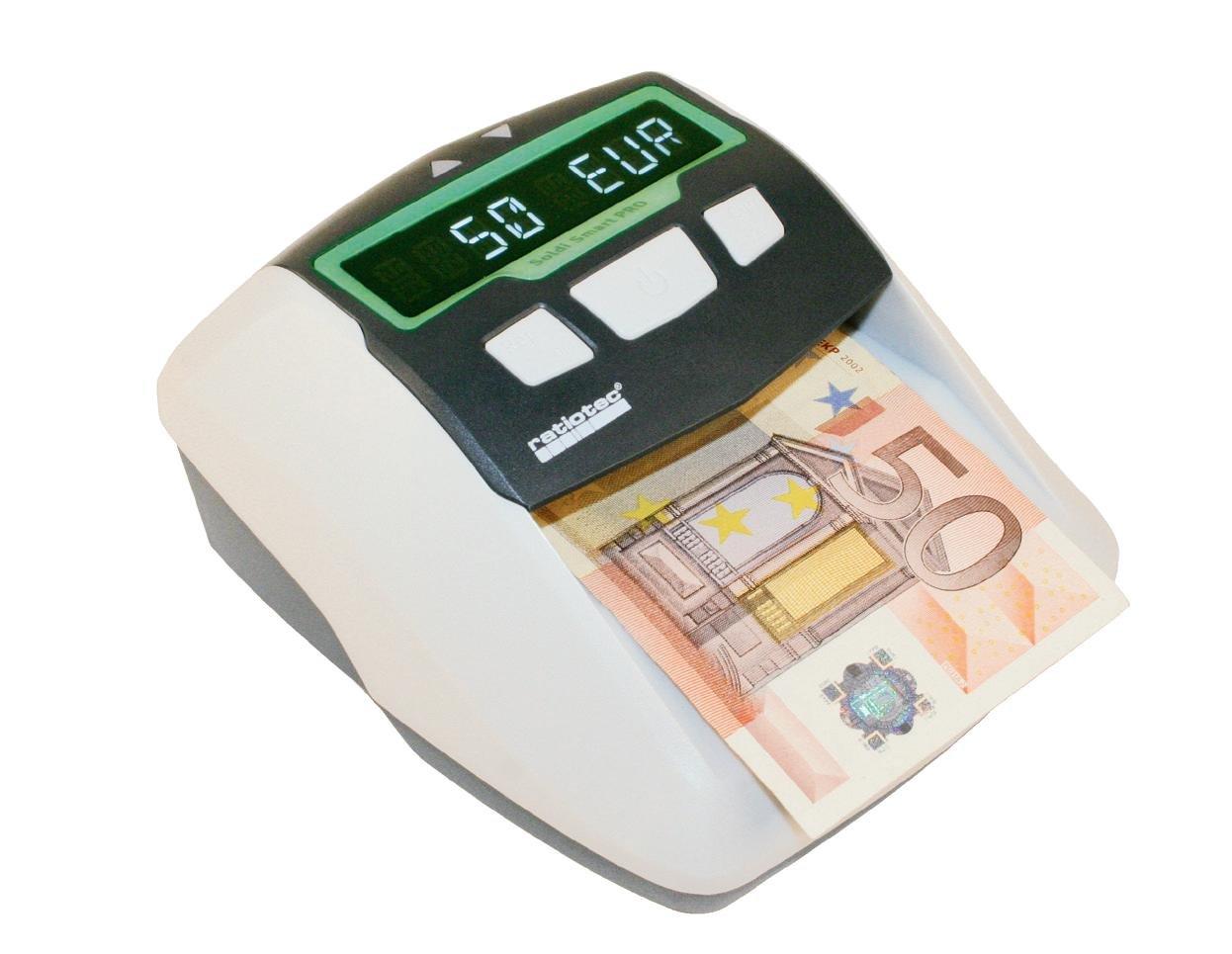 ratiotec Soldi Smart Pro 64480
