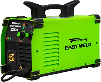 Forney Easy Weld 140 MP Multi-Process Welder