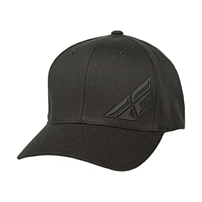 Fly Racing 351-0390L Hat: Automotive