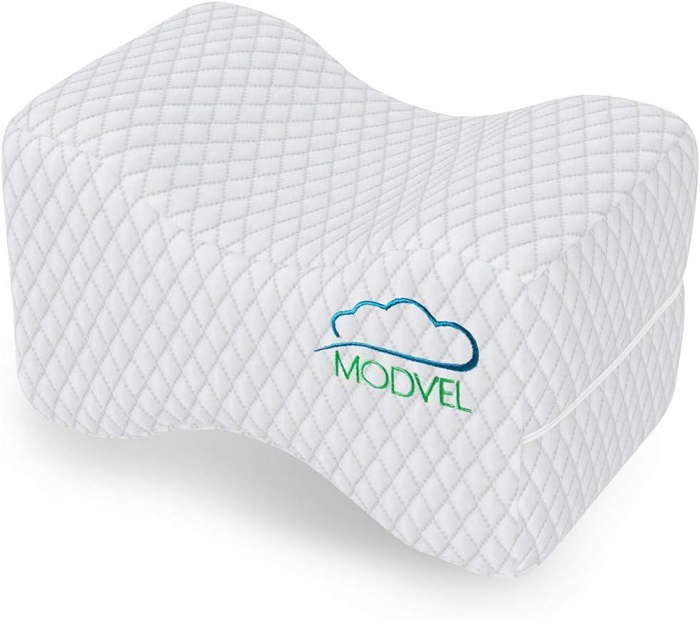 MODVEL (MV-104) Orthopedic Knee Pillow $19.95 Coupon
