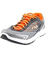 Fila Beyond Men US 8.5 Gray Running Shoe