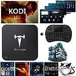 [Free Wireless Keyboard + Mouse] Tron...