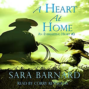 A Heart at Home Audiobook
