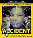 Accident [Blu-ray]