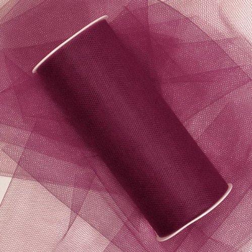 Wine Tulle - 9