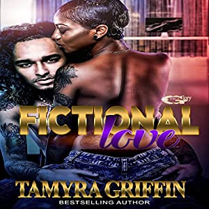 Fictional Love Audiobook