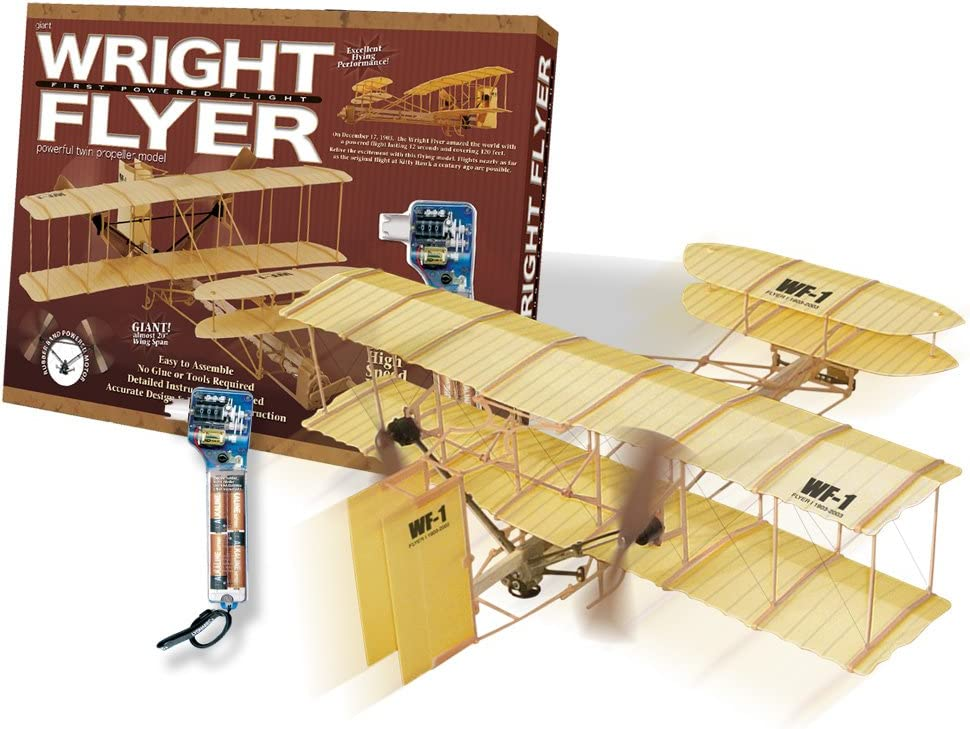 B000GKXX12 White Wings Giant Wright Flyer 617sOoMgDRL.SL1024_