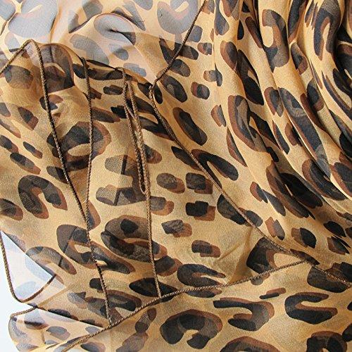 RENYZ.ZKHN The Spring and Autumn Winter Scarf Scarf Silk Scarf All-Match Long Silk Shawl Scarf 65  200Cm
