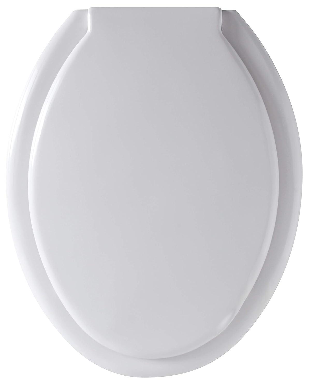 Blanc Gelco Design Abattant Futura Clip Up 701349