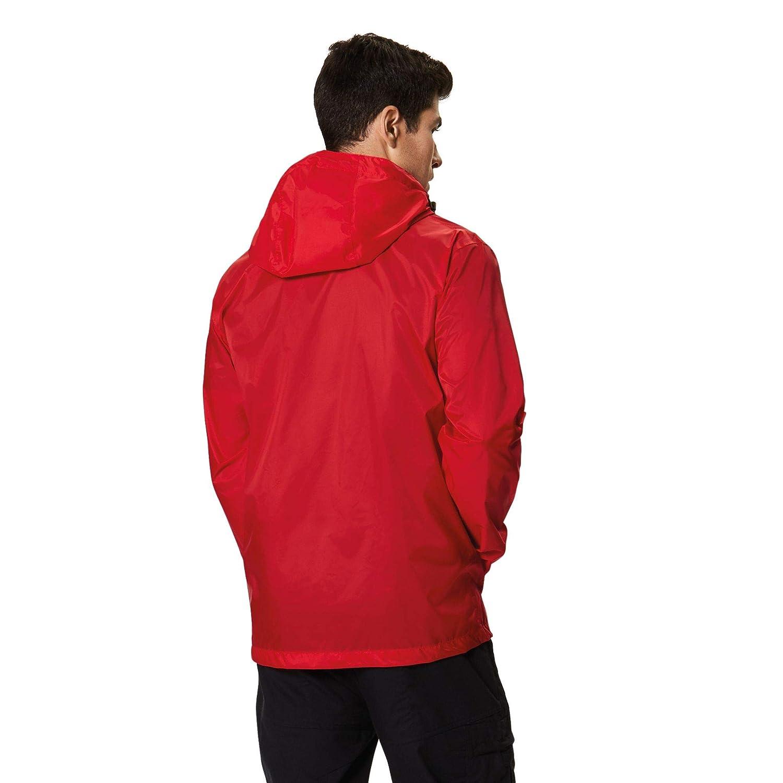 Regatta Mens Pack It Iii Waterproof Shell Jacket