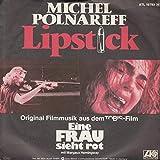 Michel Polnareff - Lipstick - Atlantic - ATL 10783
