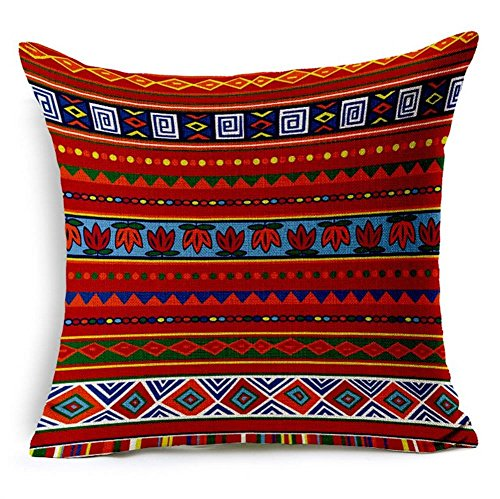 gt-cotton-linen-african-ethnic-style-stripe-print-throw-pillow-case-cushion-cover-18-x-18-inch