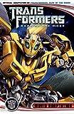 Transformers: Dark of the Moon Movie Adaptation