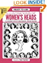 Ready-to-Use Illustrations of Women's Heads (Dover Clip Art Ready-to-Use)