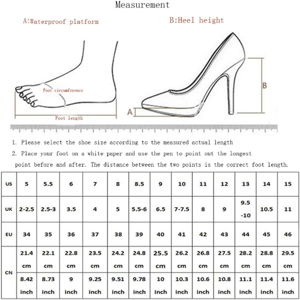 KANGYANLONG Womens High-Heeled Sandals Open Toe Square Head Fine Heel Fashion Beef Tendon Word Band Buckle Heel Height: 7.5cm