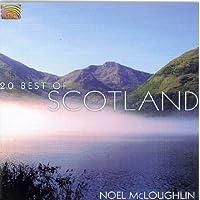20 Best of Scotland