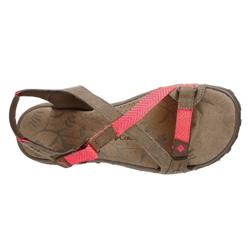e4a289909dea Columbia Mono Creek Women s Hiking Sandals  Amazon.co.uk  Shoes   Bags