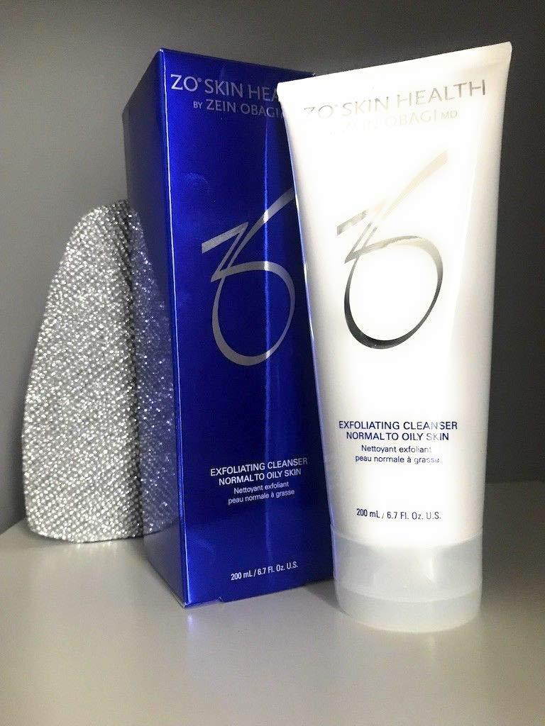 ZO Skin Health Exfoliating Cleanser