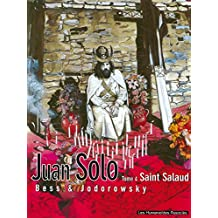 Juan Solo Vol. 4: Saint Salaud (French Edition)