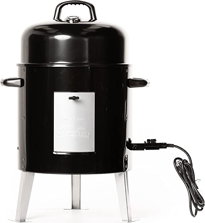 Masterbuilt Electric Bullet Smoker – The Best Versatile Electric Smoker