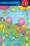 Look for the Lorax, Tish Rabe, 0375869999