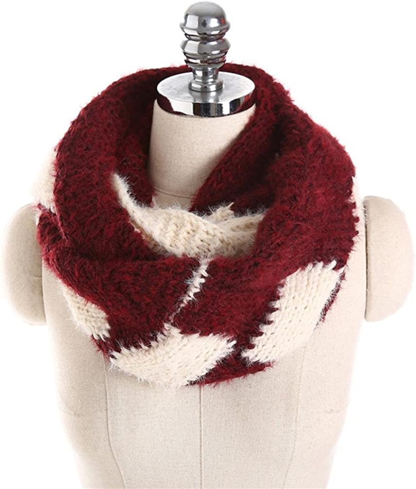 Women Winter Scarf Shawls...