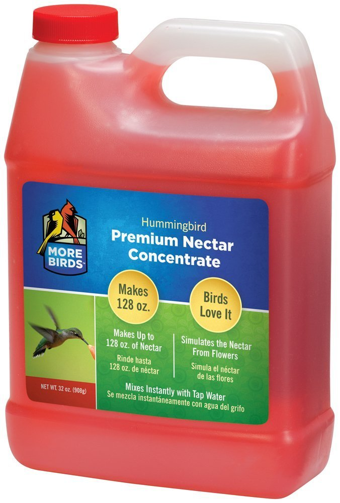 More Birds 54 32 Oz Premium Nectar RTU by CLASSIC BRANDS LLC