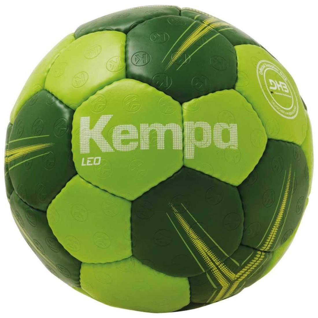 Kempa Pro-X Match Profile Pelota de Balonmano, Unisex Adulto, Azul ...