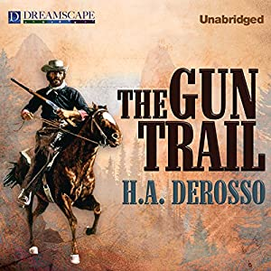 The Gun Trail Audiobook