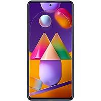 Samsung Galaxy M31s Çift SIM Akıllı Telefon, 128 GB, Mavi