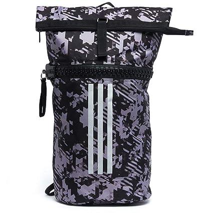 special for shoe exquisite style great deals 2017 adidas Herren Military Bag Boxing Rucksack, Schwarz Camo ...