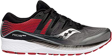 Saucony Ride ISO, Zapatillas de Entrenamiento para Hombre ...