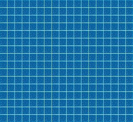 MosaixPro Glass Tiles 10 x 10 x 4 mm 200 g ~ 302 pcs red