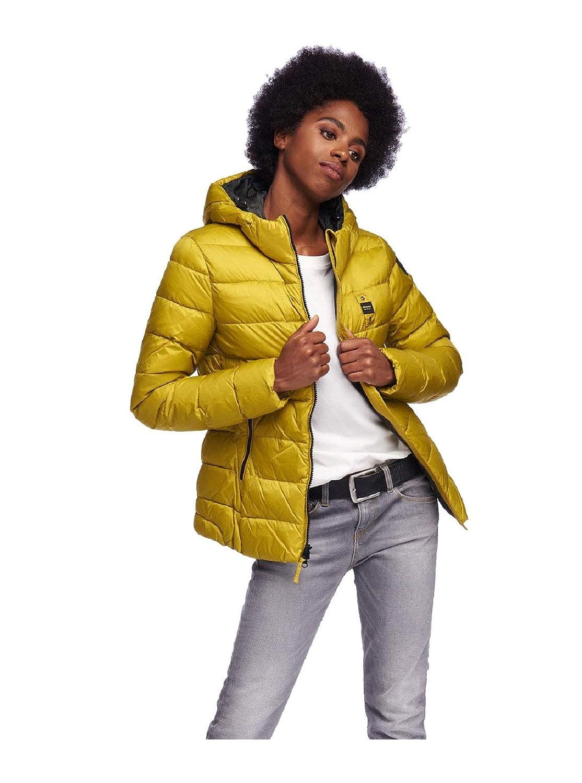 Blauer Giubbino Donna 19WBLDC02023 Powell Yellow AI19