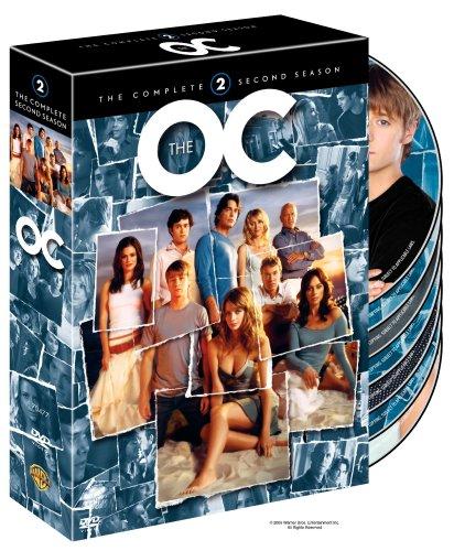 oc season 1 - 9