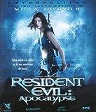Resident Evil : Apocalypse [Francia] [Blu-ray]