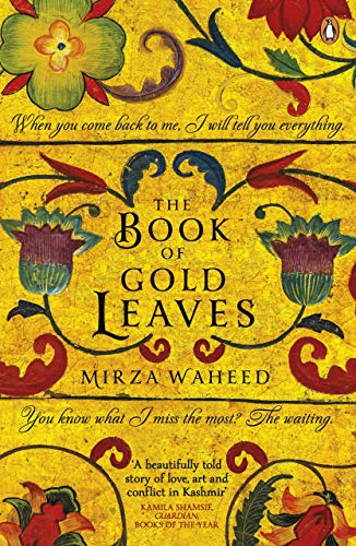 The Book Of Gold Leaves -