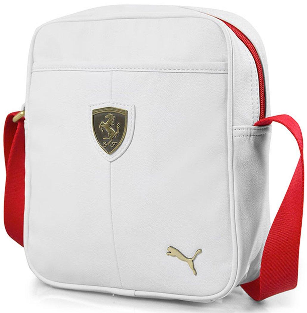 3951c8061ea Puma Heritage Reporter Ferrari Bag - Messenger Bag: Amazon.co.uk:  Electronics
