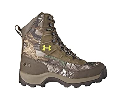 6cbb2f68f018e Amazon.com | Under Armour Men`s Brow Tine 400g Hunting Boots, 13 ...