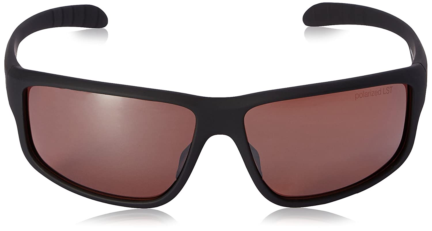 30396a1f3e Amazon.com  adidas Kumacross 2.0 A424 6056 Polarized Rectangular Sunglasses