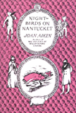 Nightbirds on Nantucket (Wolves Chronicles Book 3)