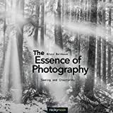 img - for The Essence of Photography: Seeing and Creativity book / textbook / text book