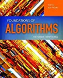 Foundations Of Algorithms 5th edition by Neapolitan, Richard (2014) Paperback