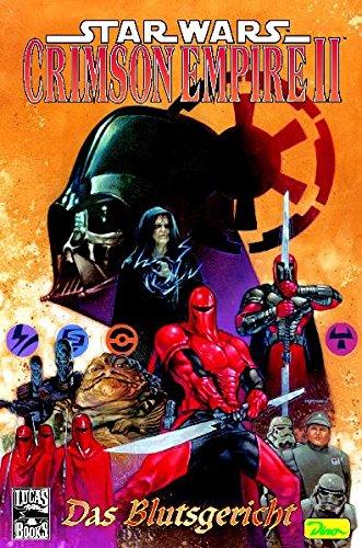 Star Wars Sonderband 15, Crimson Empire 2