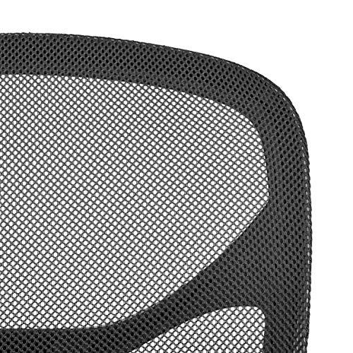 AmazonBasics Mid-Back Desk Office Chair image 5
