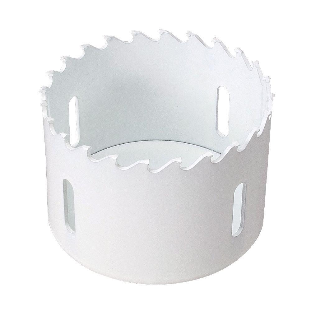 2-1//2-Inch or 64mm Lenox Tools 3024040CT 40 Carbide Tipped Holesaw